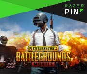 PUBG Mobile (Razer PIN)