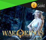 War of Rings (Razer Gold)