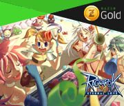 Ragnarok Mobile: Eternal Love (Razer Gold)