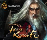 Age of Kung Fu