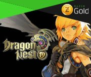 Dragon Nest M SEA (Razer Gold)