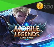 Mobile Legends (Razer Gold)