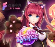 Love Dance Mobile