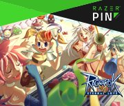 Ragnarok Mobile: Eternal Love (Razer PIN)