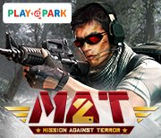 Mission Against Terror 2