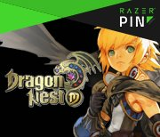 Dragon Nest M SEA (Razer PIN)