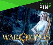 War of Rings (Razer PIN)