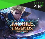 Mobile Legends (Razer PIN)